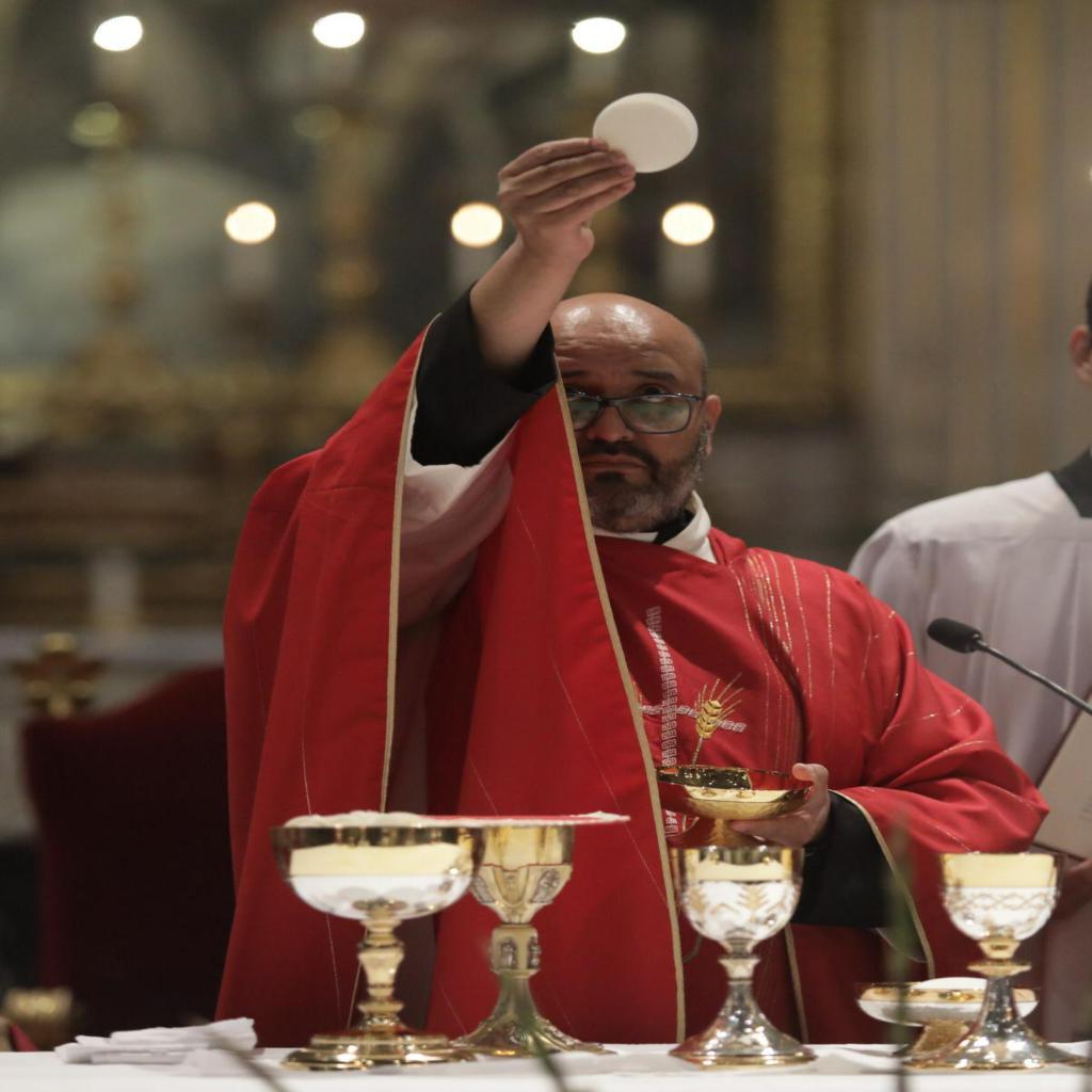 Carta Circular del Prepósito General de la Orden de los Clérigos Regulares Teatinos con