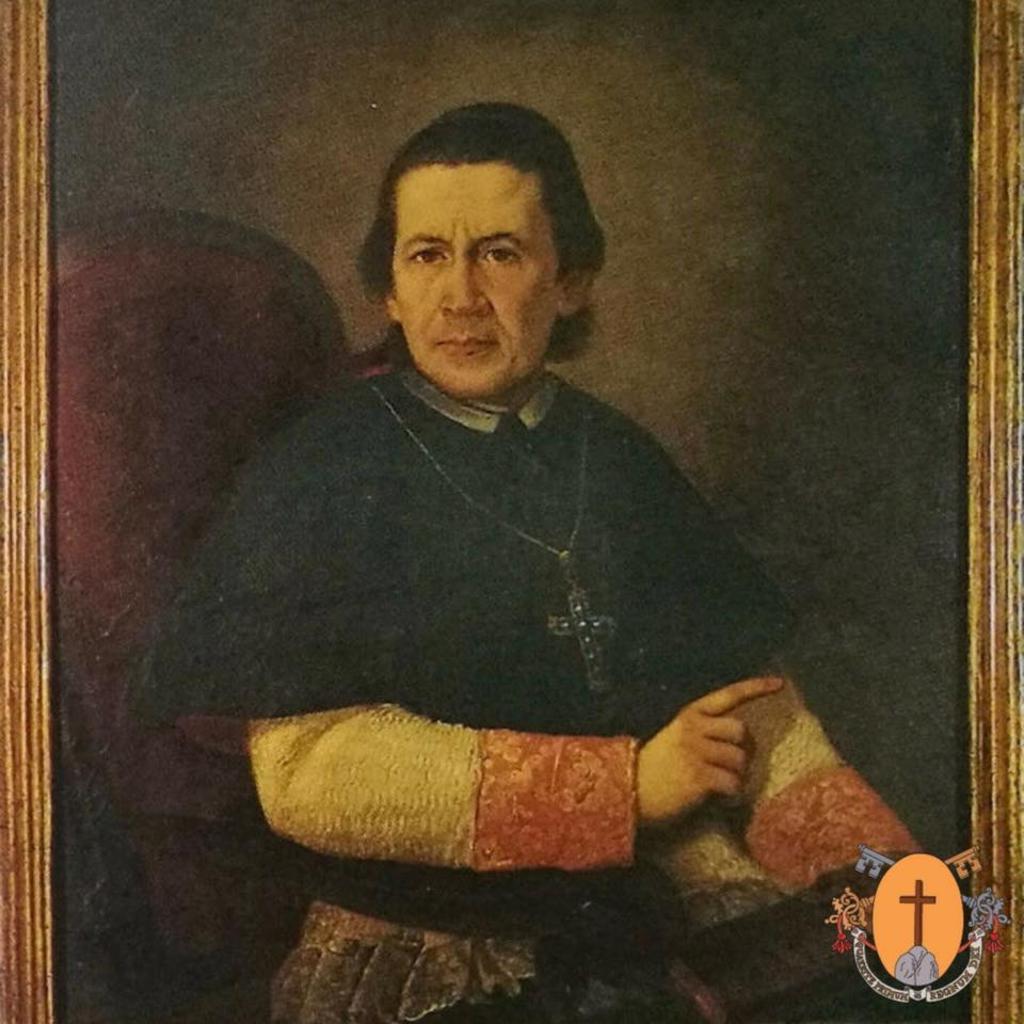 Aniversario del nacimiento del Ven. Vincenzo Maria Morelli, C.R.