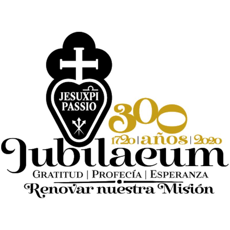 Año Jubilar Pasionista, en ocasión de los 300 años de su fundación